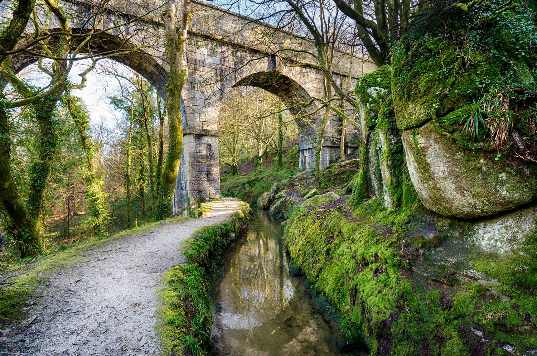 treffry-viaduct
