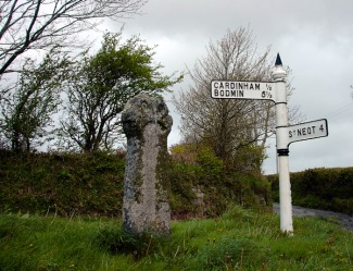 Treslea cross